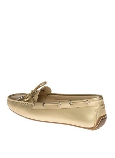 Limon Company Loafer Ayakkabı Altın
